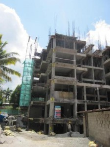 Work Progress of Prabha as on Sept 2014