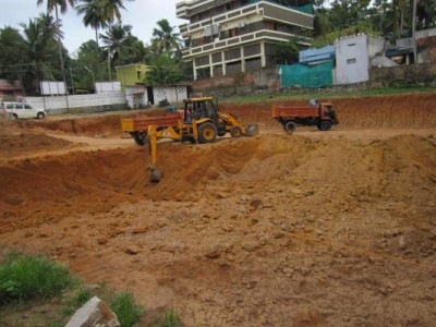 Work Status of Cordial Bharathi- 30-10-2014