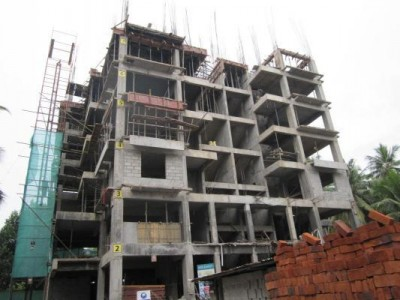 Work Status of Prabha as on 21st Sept 2014