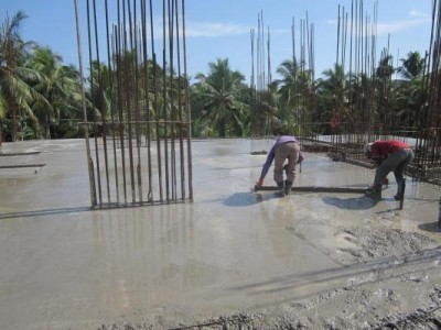 Work status of Prabha- Aug 2014